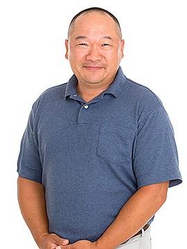 Wong, Dean