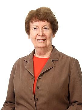 Stevens, Linda