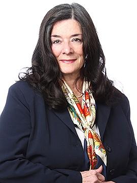 Montague, Patricia  (Pat)