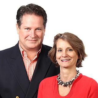 Jim and Regina Augat