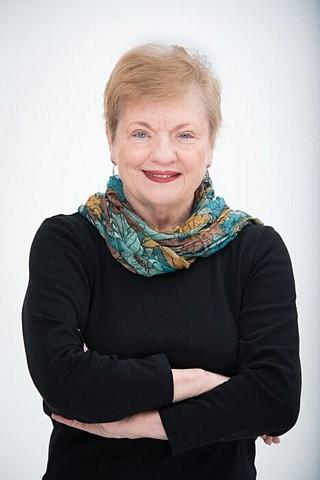 Kanyock, Janet