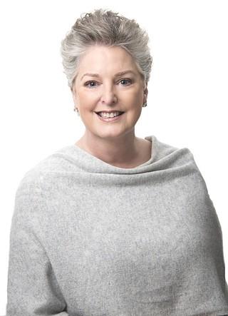 O'Grady, Maureen