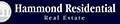 Hammond Residential Real Estate, LLC Logo