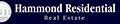 Hammond Residential Real Estate, LLC Logo