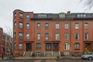 Photo of real estate for sale located at 39 High Street Boston - Charlestown, MA 02129