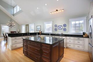 Photo of real estate for sale located at 1 Hunt Drive Dover, MA 02030
