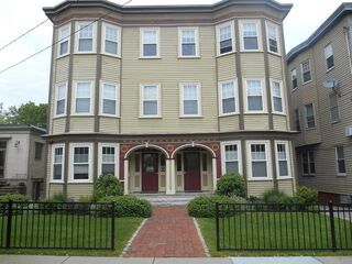Photo of real estate for sale located at 85 Francis Street Brookline, MA 02446