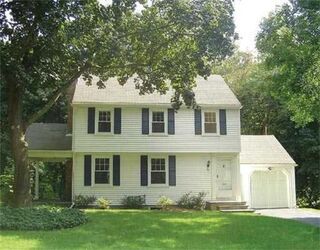 Photo of real estate for sale located at 51 Pine Plain Road Wellesley, MA 02481