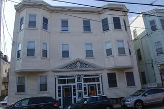 Photo of real estate for sale located at 12 Seminary Street Charlestown, MA 02129
