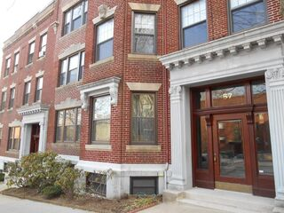Photo of real estate for sale located at 57 Alton Place Brookline, MA 02446