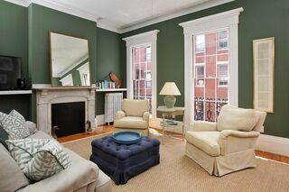 Photo of real estate for sale located at 27 Monument Avenue Boston - Charlestown, MA 02129