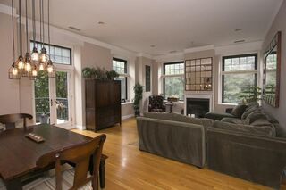 Photo of real estate for sale located at 342 Bunker Hill Street Boston - Charlestown, MA 02129
