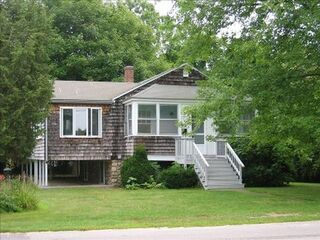 Photo of real estate for sale located at 63 Benson Avenue Westerly, RI 02891