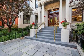 Photo of real estate for sale located at 382 Commonwealth Ave. Boston - Back Bay, MA 02116