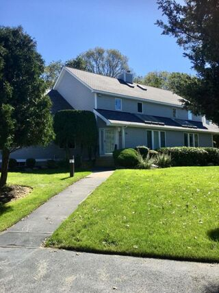 Photo of real estate for sale located at 75 Oceanwoods Drive North Kingstown, RI 02852