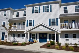 Photo of real estate for sale located at 100 So. Broad St, 1 BR Pawcatuck, CT 02860