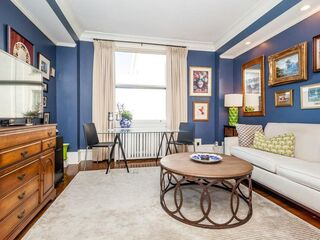 Photo of real estate for sale located at 21 Beacon Street Boston - Beacon Hill, MA 02108