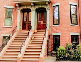 Photo of real estate for sale located at 116 Appleton Street Boston - South End, MA 02116