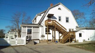 Photo of real estate for sale located at 63 Tower Street, 2nd flr Westerly, RI 02891