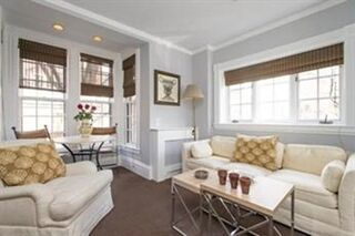 Photo of real estate for sale located at 9 Willow Boston - Beacon Hill, MA 02108