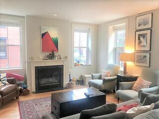 Photo of real estate for sale located at 39 Clarendon Street Boston - South End, MA 02116