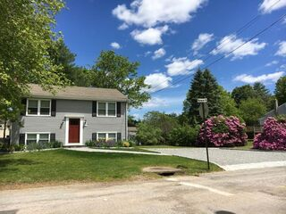 Photo of real estate for sale located at 107 Wampum Road Narragansett, RI 02882