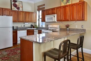 Photo of real estate for sale located at 285 Bunker Hill Street Boston - Charlestown, MA 02129