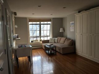 Photo of real estate for sale located at 12 Melrose Boston - Bay Village, MA 02116