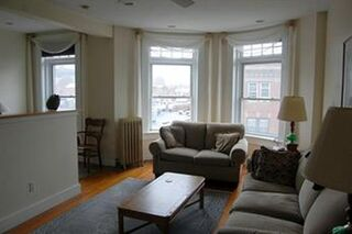 Photo of real estate for sale located at 17 Green Street Brookline, MA 02446