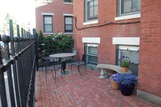 Photo of real estate for sale located at 59 Warren Street Boston - Charlestown, MA 02129