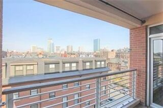 Photo of real estate for sale located at 1597 Washington St Boston - South End, MA 02118