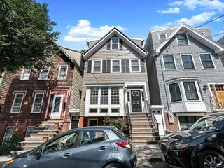 Photo of real estate for sale located at 15 Linden Boston, MA 02127