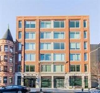 Photo of real estate for sale located at 43 Westland Boston - The Fenway, MA 02115