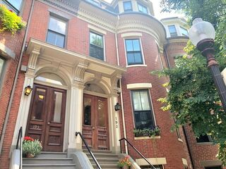 Photo of real estate for sale located at 193 W.Canton Street Boston - South End, MA 02116