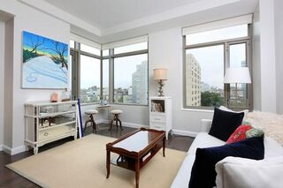 Photo of real estate for sale located at 43 Westland Ave Boston - The Fenway, MA 02115