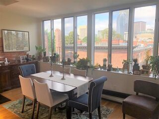 Photo of real estate for sale located at 623 Tremont Street Boston - South End, MA 02118