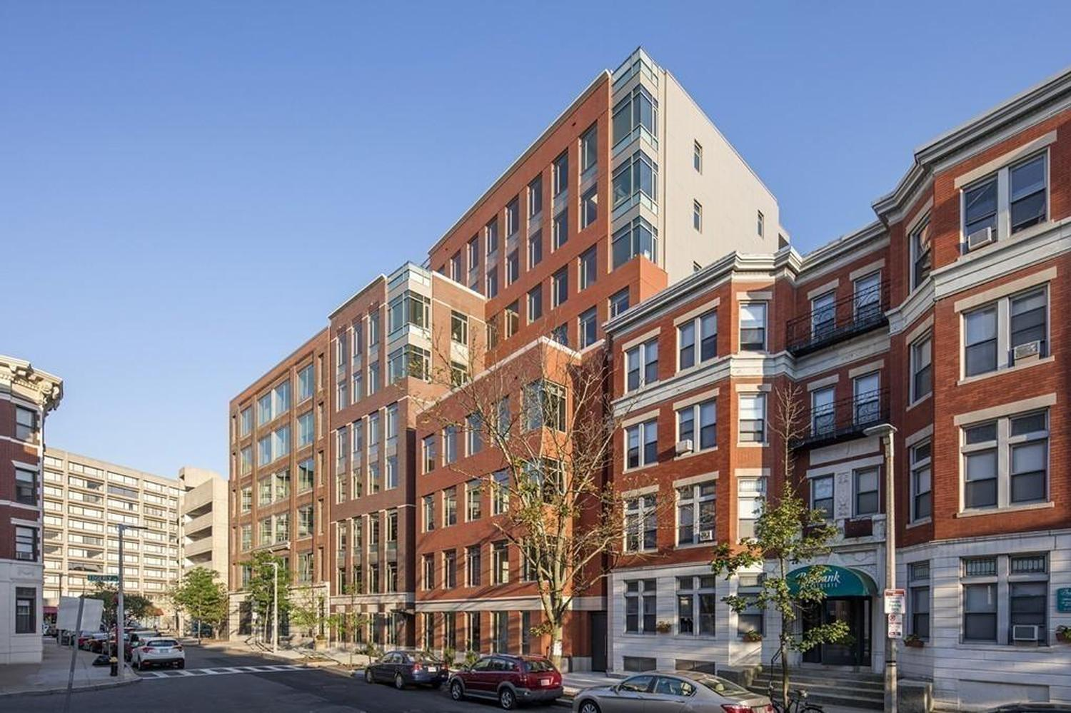 Photo of 43 Westland Avenue Boston - The Fenway, MA 02115