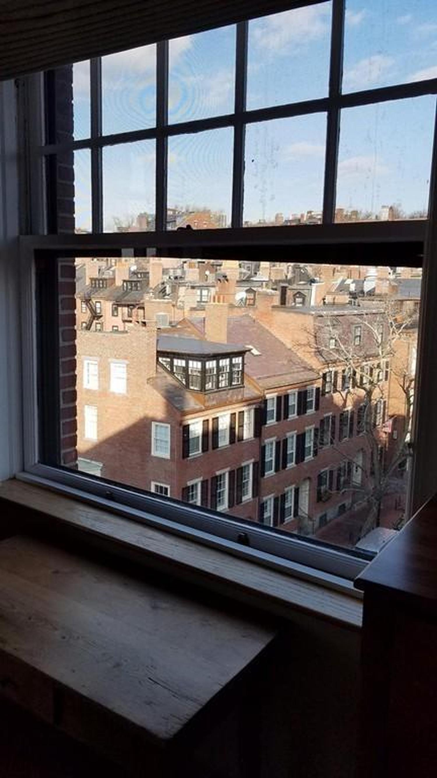 Photo of 82 Chestnut Street Boston - Beacon Hill, MA 02108