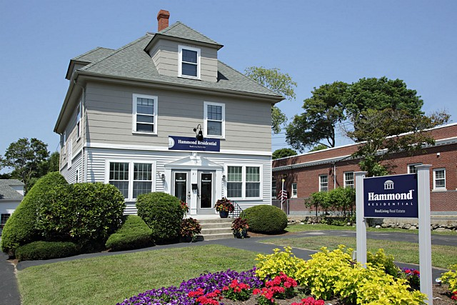 Real Estate Office Sharon Ma