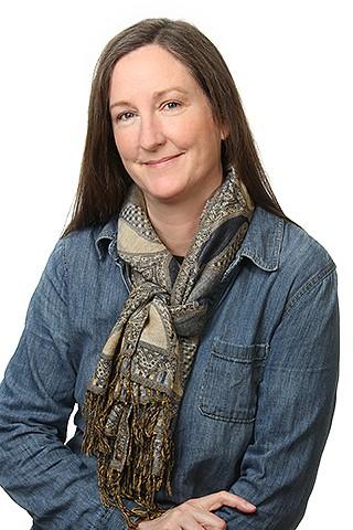 photo of Shannon Heino