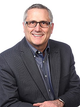 photo of Rick Shechtman