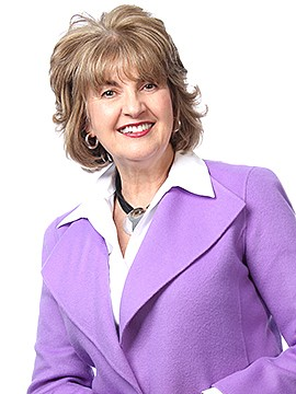 photo of Linda Stoll