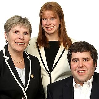 photo of Kenny-Heisler Team