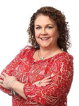 photo of Sherri Simms