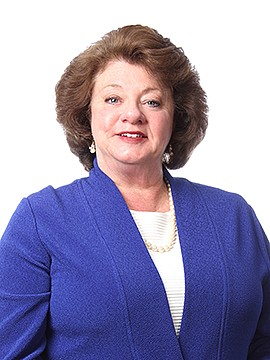 photo of Nancy Muccini