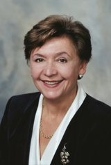 Maria Pazmany
