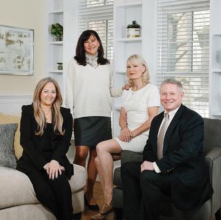 photo of Kennedy Lynch Team
