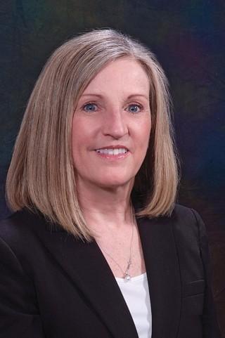 photo of Susan Evans