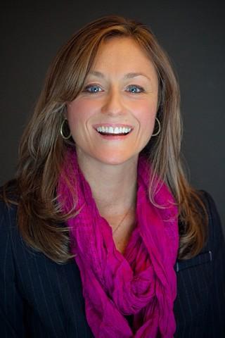 Lizzy Flanagan