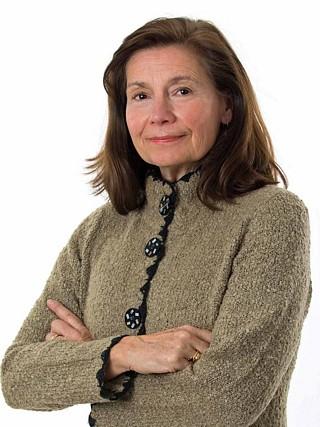 Zimmermann, Pat  photo